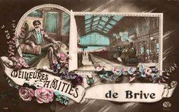 19 MEILLEURES AMITIES DE BRIVE - Brive La Gaillarde