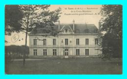 A772 / 235 37 - TOURS Sanatorium De La Croix Montoire - Tours