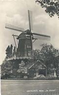 """Amstelveen, Molen """"De Dikkert"""" - Amstelveen"""