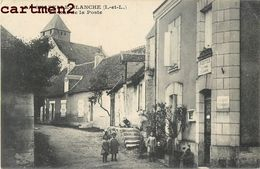 LA CHAPELLE-BLANCHE RUE DE LA POSTE 37 - France
