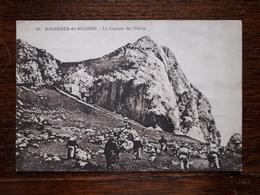 L19/430 Bagnieres De Bigorre. Le Casque De L'Heris - Bagneres De Bigorre