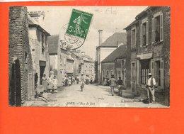 14 JORT - Rue De Jort (état : Manque) - France
