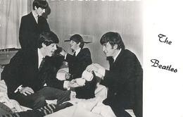 The Beatles - Zangers En Musicus