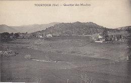 Tourtour - Quartier Des Moulins          (190428) - Otros Municipios