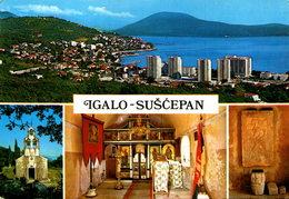 IGALO - SUSCEPAN - Montenegro