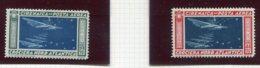 12674 CIRENAICA   PA 18/9 **  Croisière Atlantique Nord   TB/TTB - Cirenaica
