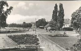 Den Bosch, Kruispunt Pettelaarseweg - Hekellaan - 's-Hertogenbosch