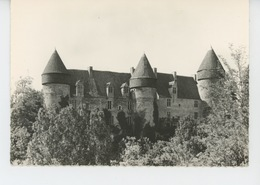 CULAN - Le Château - Culan