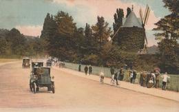 Cartolina  - Postcard /  Viaggiata -  Sent -  Francia, Parigi - Le Moulin De Longchamp. - Altri Monumenti, Edifici
