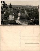 SAARBRUCKEN,GERMANY POSTCARD - Saarbrücken