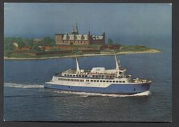 M/S Betula Helsingborg 1968 - Rederij Ab Svea, Stockholm- NOT  Used. - See The 2 Scans For Condition.(Originalscan ) - Dampfer