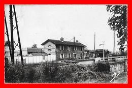 CPA (77) VILLEPARISIS Et MITRY-le-NEUF.  La Gare...E303 - Villeparisis