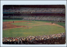 Y4390/ Polo Grounds  Baseball  New York USA Stadion 1959 - Vereinigte Staaten