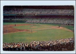 Y4390/ Polo Grounds  Baseball  New York USA Stadion 1959 - United States