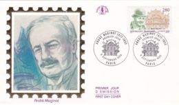 FDC - André Maginot - 1990-1999