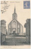 D02 -  HARGICOURT - Le Temple - Guise