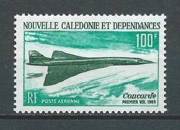 NOUVELLE-CALÉDONIE 1969 . Poste Aérienne N°103 . Neuf ** (MNH) - Airmail