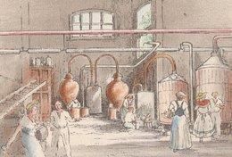 Barré & Dayez. Illustrateurs: Signé: P. Charlemagne. GRASSE (06). La Visite De La Parfumerie. N°1471 K - Illustrateurs & Photographes