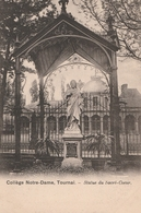 Cartolina  - Postcard / Non  Viaggiata - Not  Sent - Belgio, Tournai - Collegio Notre Dame. - Tournai