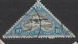 Estonia - 1924 - Usato/used - Posta Aerea - Mi N. 49A - Estland