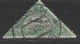 Estonia - 1924 - Usato/used - Posta Aerea - Mi N. 51A - Estland