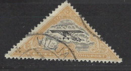 Estonia - 1924 - Usato/used - Posta Aerea - Mi N. 48A - Estland
