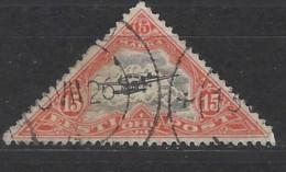 Estonia - 1924 - Usato/used - Posta Aerea - Mi N. 50A - Estland