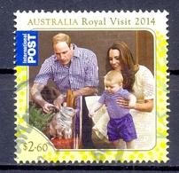 AUSTRALIE (CWER 302) - 2010-... Elizabeth II
