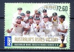 AUSTRALIE (CWER 303) - 2010-... Elizabeth II