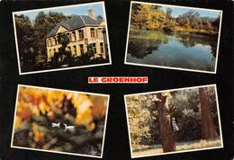 Rexpoëde Canton Hondschoote Foyer Du Groenhof - France