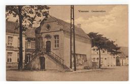 Vrasene  Vracene  Gemeentehuis - Beveren-Waas