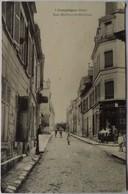 Compiègne - Rue Hippolyte Bottier - Compiegne