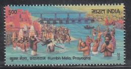 INDIA  2019 KUMBH MELA,  Religion MNH(**) - India