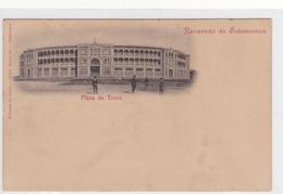 Espanha -França  -toros -arenes -Salamanca - Espagne