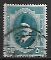 EGYPTE    -    1923 .   Y&T N° 90 Oblitéré. - Egypt