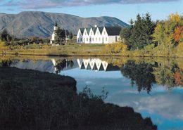 1 AK Island Iceland * Thingvellir Seit 1930 Nationalpark Und Seit 2004 UNESCO Weltkulturerbe * - Iceland