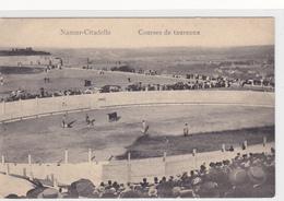 Espanha -França  -toros -arenes -Namur Citadelle - España