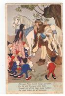 6.De Prins Verschijnt En Neemt Sneeuwwitje Mee - Schiestl, Matthaeus