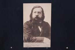 F-27 / Ecrivains,Poète - Théophile Gautier, Né à Tarbes Le 30 Août 18111 Et Mort à Neuilly-sur-Seine Le 23 Octobre 1872 - Ecrivains