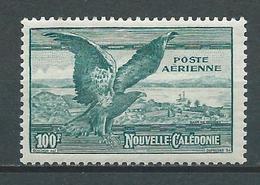 NOUVELLE-CALÉDONIE 1944 . Poste Aérienne N° 53 . Neuf * (MH) - Poste Aérienne