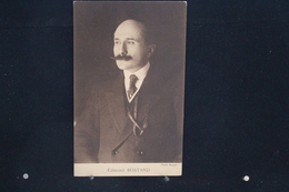 F-28 / Ecrivains,Poète - Edmond Rostand, Né Le 1er Avril 1868 à Marseille Et Mort Le 2 Décembre 1918 à Paris - Ecrivains