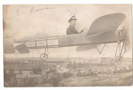 Decize Aviation - Photo Rouauld - Decize