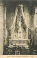 12.  AUBIN .  Eglise Paroissiale . Chapelle De La Vierge . - France