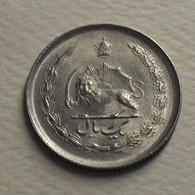 1973 - Iran - 1352 - 1 RIAL - KM 1171a - Iran