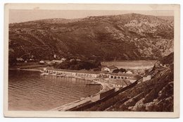 1928 YUGOSLAVIA, CROATIA, SUSAK, ILLUSTRATED POSTCARD NOT USED - Croatia