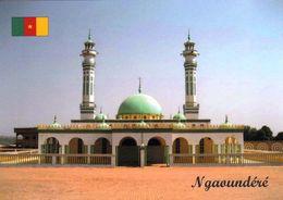 1 AK Kamerun Cameroun * Moschee In Der Stadt Ngaoundéré - Hauptstadt Der Region Adamaoua * - Kamerun