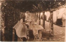 """Ath Intérieur Du Tir Au Berceau """"L'UNION""""  1912 TOP RARE - Ath"""