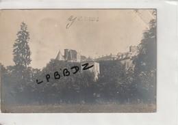 CPA PHOTO - 91 - YERRES - BATIMENTS à SITUER - Château ? - Yerres