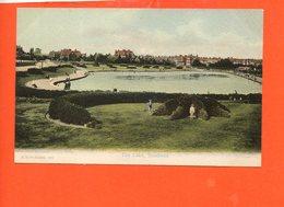 Royaume Uni - The Lake - Southsea - Portsmouth
