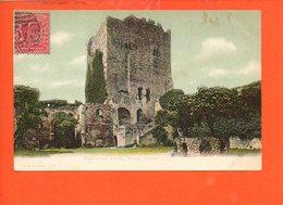 Royaume Uni - Porchester Castle, SAXON, Tower (non écrite Au Dos) - Autres